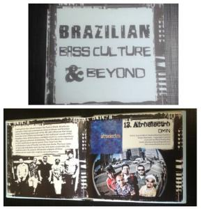 Brazilian Bass Culture & Beyond