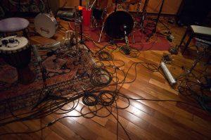 estúdio 1