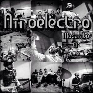 MOCAMBO EP